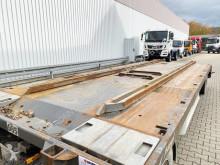 Vedere le foto Rimorchio Fliegl ZPS 200 ZPS 200 Kombianhänger für Abroll-/Absetzcontainer
