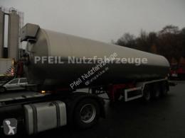 Vedere le foto Rimorchio Magyar SRP 3 MEB- Lebensmitteltank - Drucktank-27.500 l