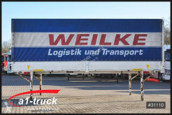 Voir les photos Équipements PL Krone 20 x WB 7,45 BDF Wechselbrücke, Bordwand, EDSCHA