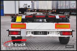 Voir les photos Remorque Schmitz Cargobull AWF  18, BDF Standard,  1 Vorbesitzer, HU 01/2020