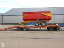View images Müller-Mitteltal 4-as bladvering hydraulische rampen trailer
