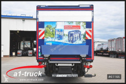 Voir les photos Remorque Krone ZZ 18, Ewers Schwenkwand, LBW Bär 2500kg, ALU