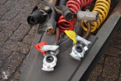 Voir les photos Remorque Cuppers Drawbar Trailer / Drum brakes