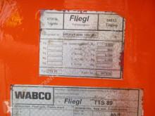 Vedere le foto Rimorchio Fliegl TTS 89 TTS 89