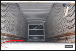 Voir les photos Équipements PL Krone WB BDF 7,45 Koffer, Code XL,  Wechselbrücke