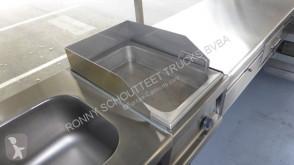 Voir les photos Remorque nc 1800 V - Imbissanhänger Imbissanhänger, neu aufgebaut, 1 x genutzt, EKU Geräte,