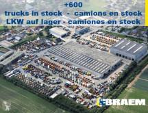 Ver as fotos Reboque Samro FRAPPA + CARRIER MAXIMA 1300