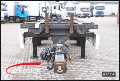 Voir les photos Remorque Krone ZZW 18 Tandem BDF Hub 1070-1320mm