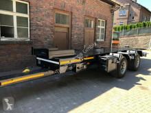 Voir les photos Remorque Schmitz Cargobull 20