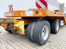 Voir les photos Remorque Fliegl VTS 400 VTS 400, Radmulden, Baggerstielmulde, hydr. Rampen