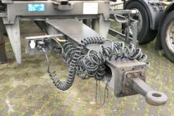 Voir les photos Remorque Schmitz Cargobull ZWF 18/L-20 Midi, Tandem, 7.400mm lang