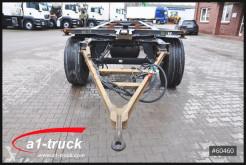 Voir les photos Remorque Schmitz Cargobull AWF  18, BDF Standard,  1 Vorbesitzer