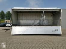 View images Ackermann PA-F 18/6,6E Anhänger / Ladebordwand / Böse trailer