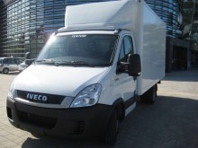 Iveco 35C15 furgon second-hand