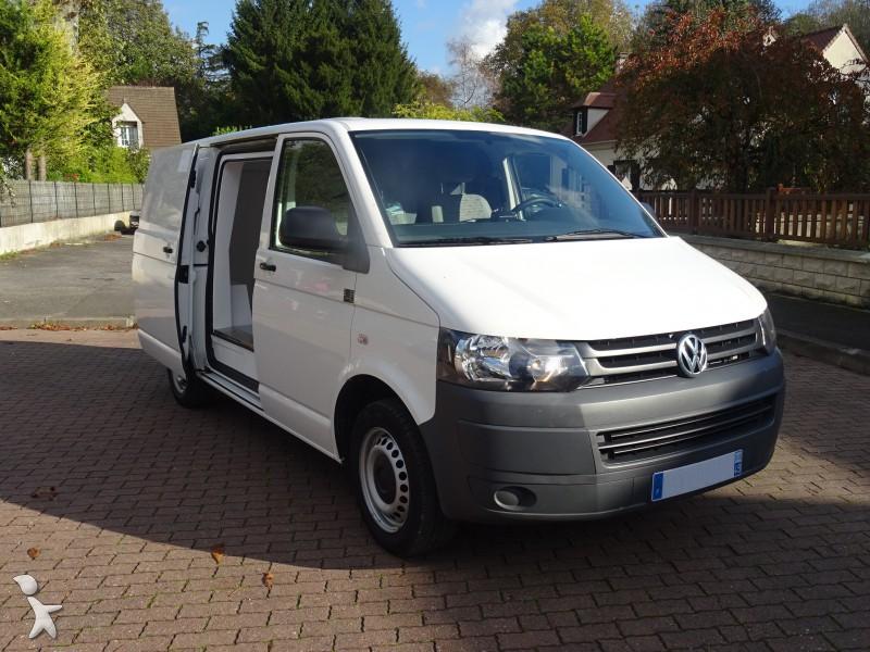 Voir les photos Véhicule utilitaire Volkswagen Transporter 2.0 TDI 140