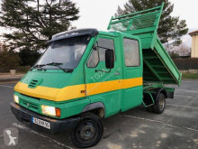 Utilitaire benne standard Renault Gamme B 110
