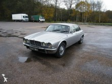 Jaguar XJ8 used city car