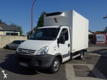 Iveco Daily 35C18V рефрижератор б/у