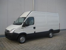 Iveco 35S13V (Euro5 Klima Zentralverriegelung) fourgon utilitaire occasion