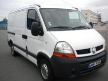 Renault Master L1H1 DCI 100