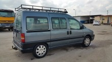 Peugeot Expert Tepee voiture monospace occasion