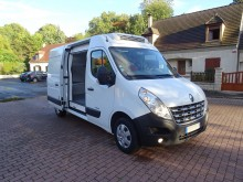 Renault Master L2H2 2.3 DCI 125 used negative trailer body refrigerated van