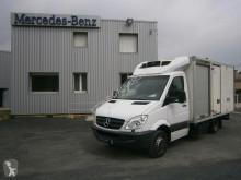 Utilitaire frigo Mercedes Sprinter CCb 516 CDI 37 3T5