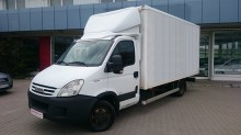 Utilitaire châssis cabine Iveco Daily 50C15V