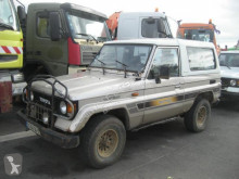 Toyota Land Cruiser 4x4 / SUV second-hand