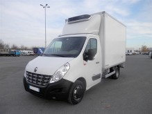 Renault special meat refrigerated van Master Propulsion 150.35