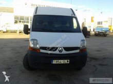 Renault Master MASTER 120.35 fourgon utilitaire occasion