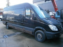 Mercedes Sprinter 316 CDI used cargo van