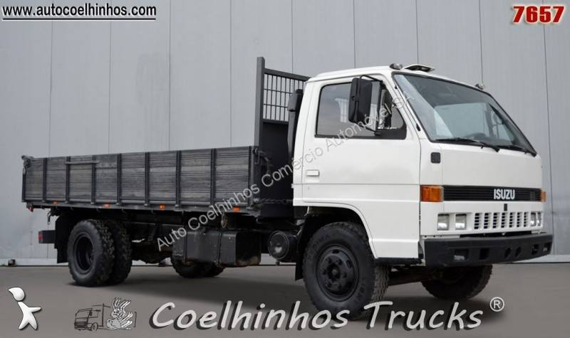 View images Isuzu N-SERIES NPR 59 P van