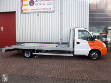 Furgoneta grúa portacoches Iveco Daily 50C18 3.0 HPT Oprijwagen/Autotransporter Airco