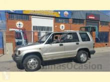 véhicule utilitaire Opel MONTEREY 3.1D