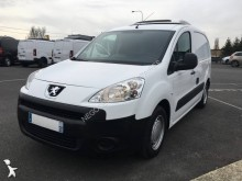 Peugeot Partner 1,6L HDI 90 CV used positive trailer body refrigerated van