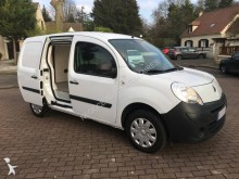 Renault Kangoo 1.5 DCI used insulated refrigerated van
