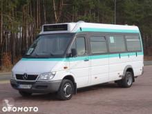 лекотоварен автомобил nc MERCEDES-BENZ - SPRINTER 411