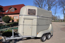Böckmann light trailer Classic Kotflügelvollverspeulerung SK