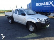 Isuzu D-MAX Space Satellite ribaltabile nuovo