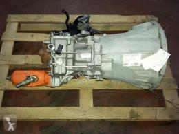 Furgoneta repuestos Mercedes Sprinter 313 CDI