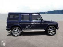Veículo utilitário Mercedes 320 G L 4x4 G L 4x4, 9-Sitzer, mehrfach VORHANDEN! carro berlina usado