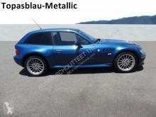 BMW Z3 3.0 Coupe 3.0 Coupe Autom./Klima/Sitzhzg. автомобиль с кузовом «седан» б/у