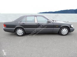 奔驰 S 500 Limousine S 500 Limousine, mehrfach VORHANDEN! 小汽车 小轿车 二手