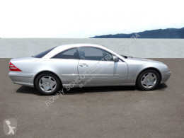 Mercedes CL 600 Coupe 600 Coupe V12, ca. 41.000km, mehrfach VORHANDEN! voiture berline occasion