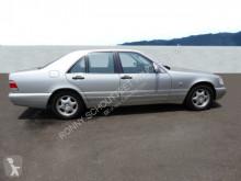 Mercedes 320 S Limousine S Limousine Modelljahr 1997, mehrfach VORHANDEN! bil sedan begagnad