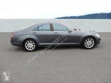 Veículo utilitário Mercedes S 500 Limousine S 500 Limousine Autom./Klima/NSW carro berlina usado