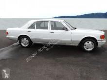 Voiture berline occasion Mercedes 560 SEL SEL Limousine Lang, mehrfach VORHANDEN!
