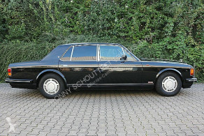 Voiture berline Bentley Turbo R (LWB) Turbo R, mehrfach VORHANDEN! Klima