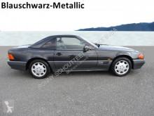 Mercedes SL 600 Roadster 600 Roadster, mehrfach VORHANDEN! voiture berline occasion